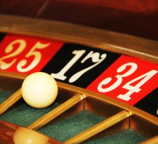 Entertainment article about Online Roulette: How to Play for Real Money
