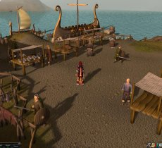 Entertainment article about Is Runescape 3 still popular? If so, what version of Runescape is played the most?