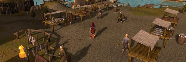 article about Is Runescape 3 still popular? If so, what version of Runescape is played the most?