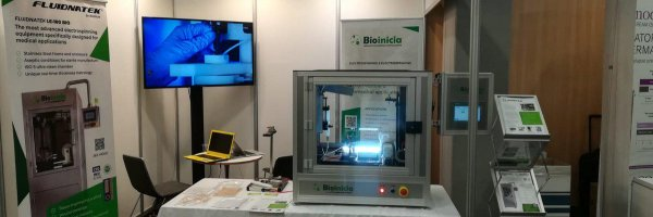 article about The Fluidnatek LE-100 is leading the way for electrospinning machines
