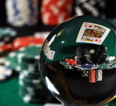 Entertainment article about Online Casinos in Canada - whats the deal?