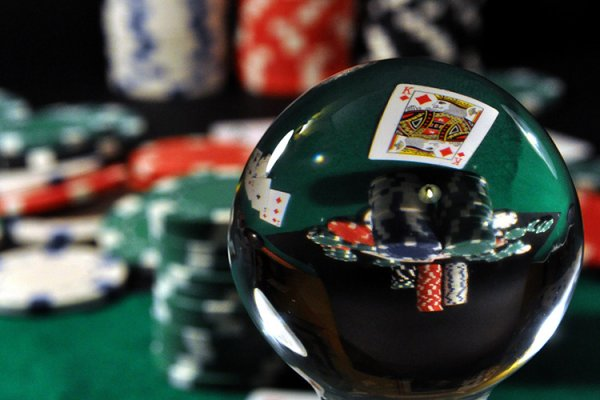 article about Online Casinos in Canada - whats the deal?