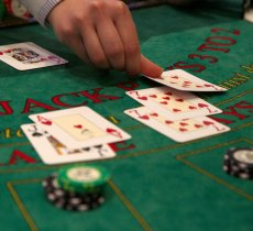 Money article about Casino destinations to head to this winter