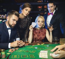 Entertainment article about Why is Blackjack such a popular casino game?